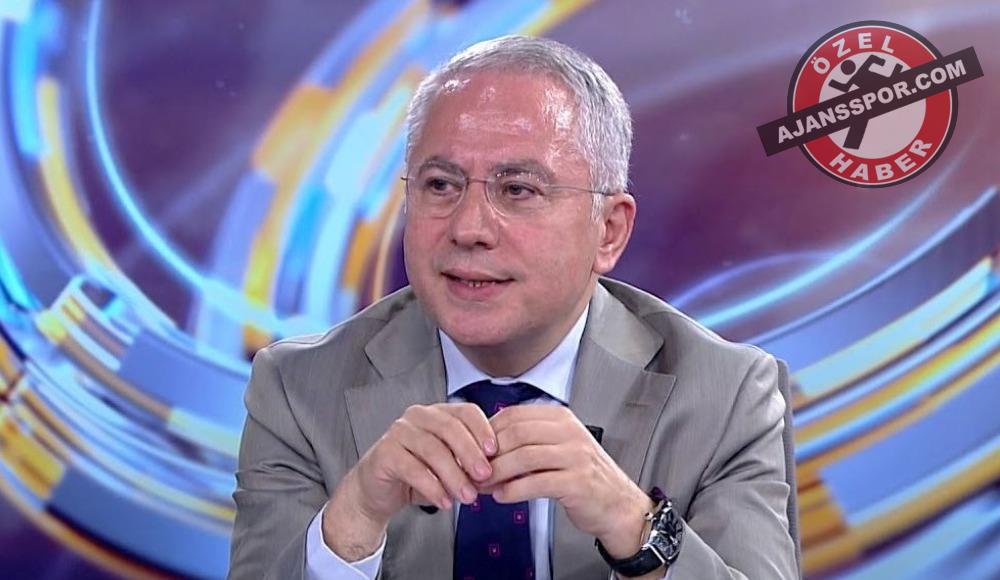 """Nedim Türkmen'den çarpıcı sözler: """"Bu yasa ertelenir ya da ortadan kalkar"""""""