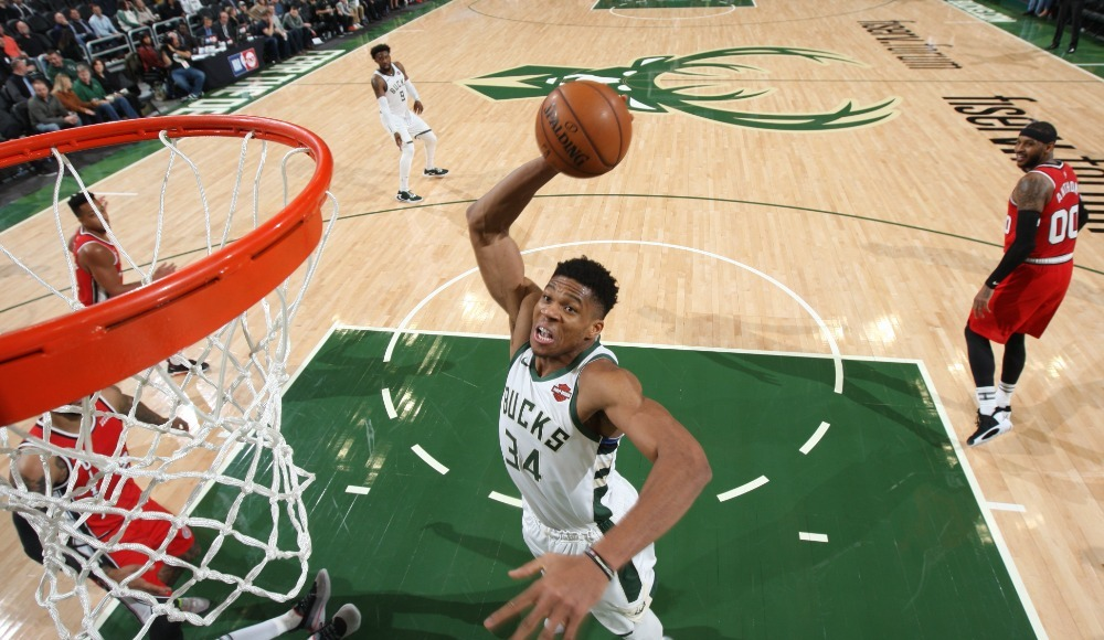 Milwaukee Bucks - Utah Jazz (Canlı Skor)