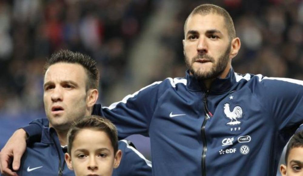 Valbuena-Benzema arasındaki dava sonucu belli olacak!