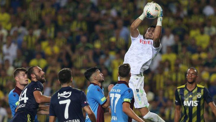 İtalyan basını Lazio'nun Uğurcan'a talip olduğunu iddia etti