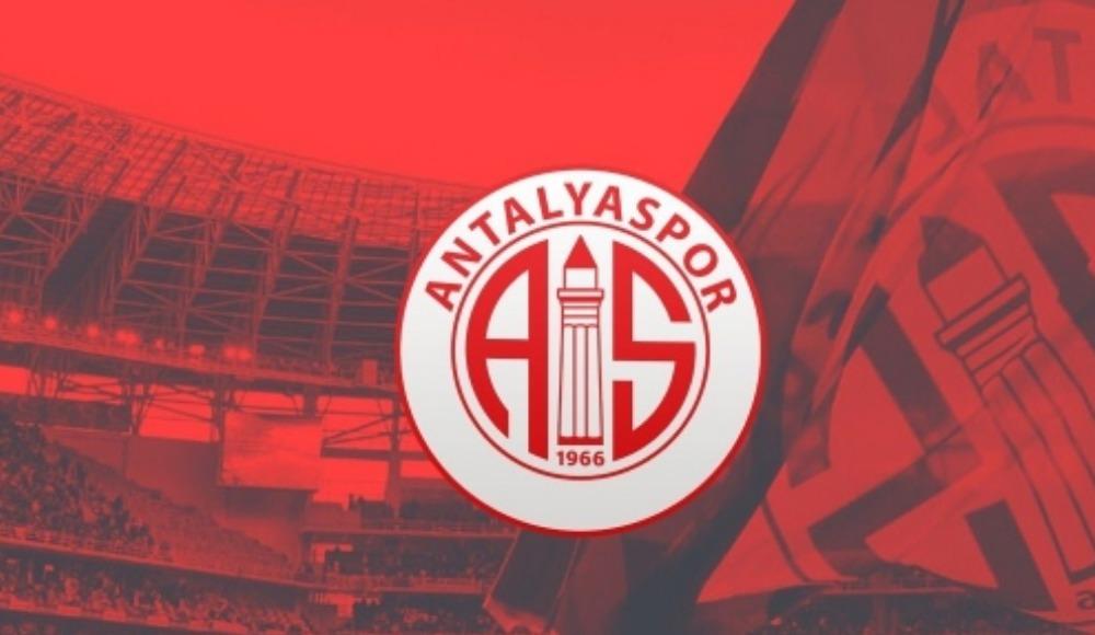 Antalyaspor - Eyüpspor maçının yeri değişti