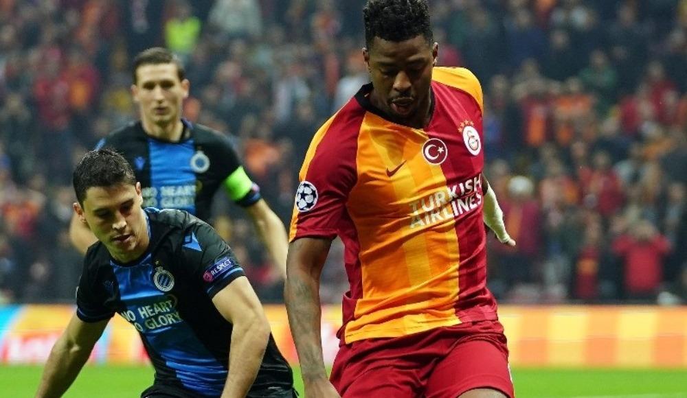 Galatasaray Şampiyonlar Ligi'nden bu sezon ne kadar kazandı!