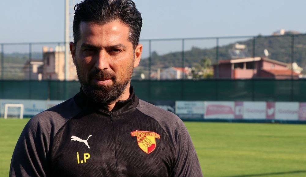 """İlhan Palut: """"Fenerbahçe güçlü bir takım, zor bir maç oynayacağız"""""""
