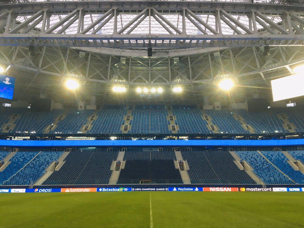 Zenit - Lyon maçını hangi kanal yayınlayacak belli oldu