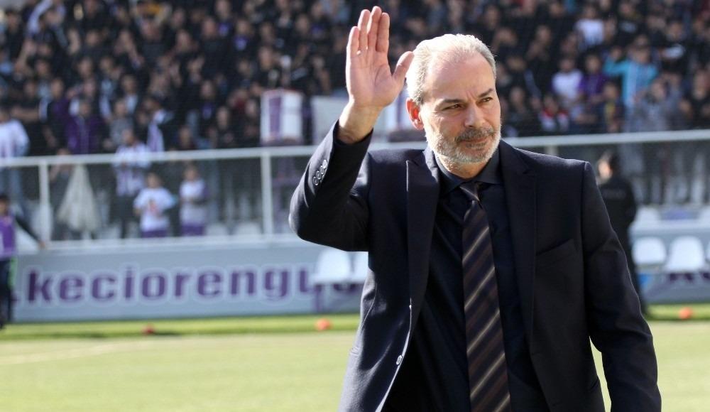 Engin İpekoğlu: 'Umarım o maç Bursaspor maçı olur'