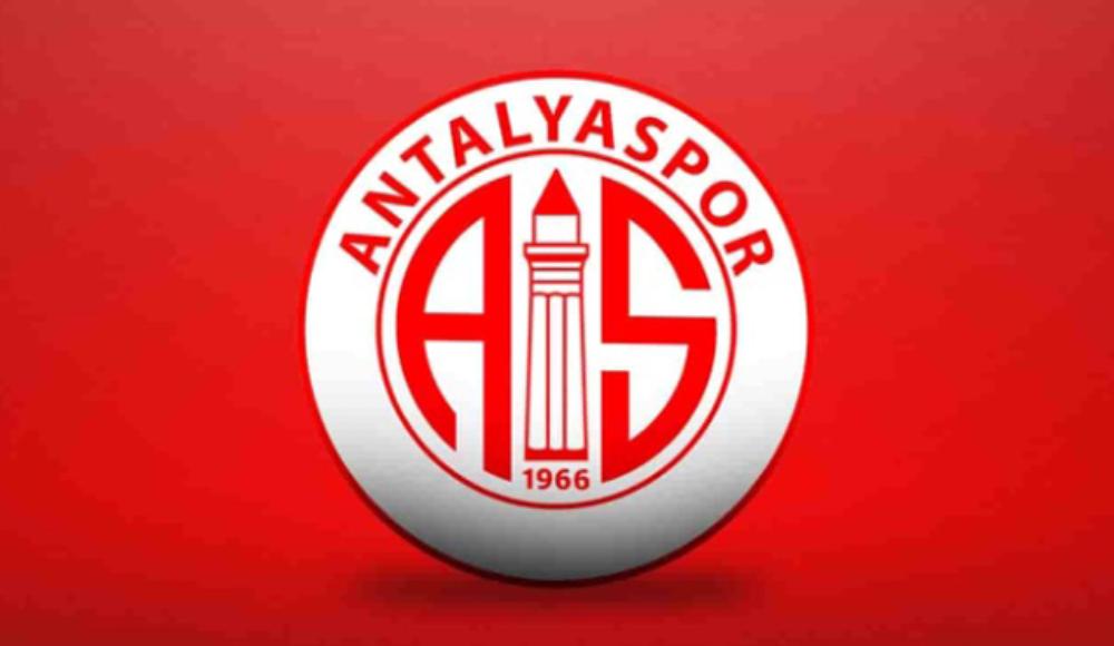 """Antalyaspor'dan açıklama: """"Kendimiz için değil, Türk futbolu için istedik..."""""""