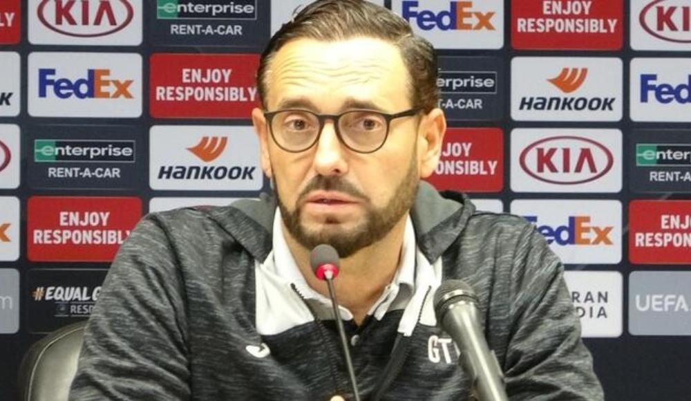 """Jose Bordalas: """"Bu sonuç bizim için oldukça iyi oldu"""""""