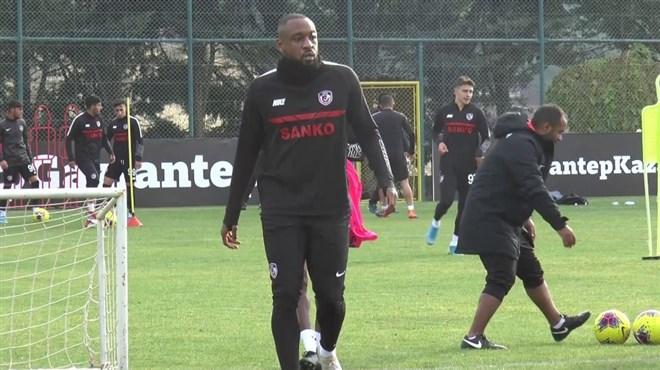 """Kana Bıyık: """"Denizlispor ile zor bir maç oynayacağız"""""""