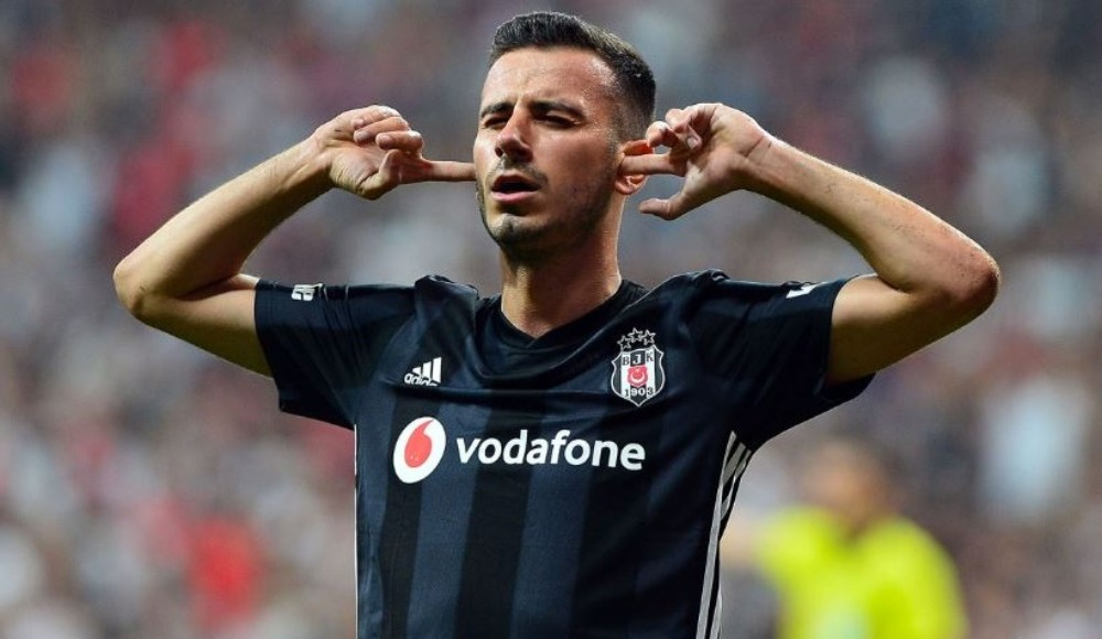 Beşiktaş'ta Oğuzhan Özyakup sıkıntısı! Kulübe ulaşan teklif...