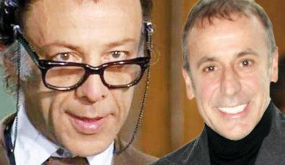 Abdullah Avcı, Mahmut Hoca'yı canlandıracak