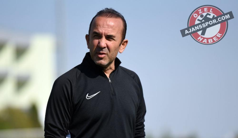 Özdilek'ten futbolculara Gaziantep uyarısı!