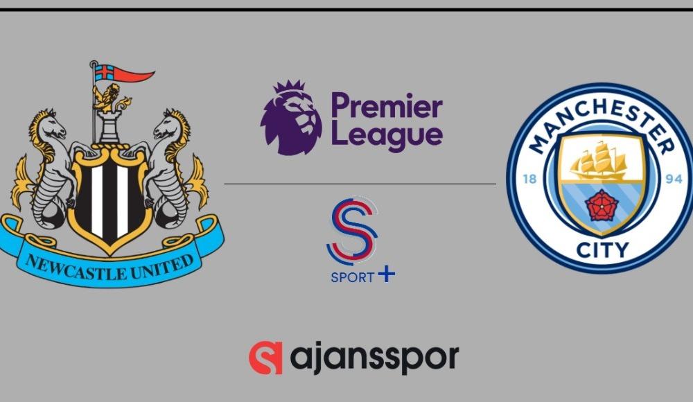 Newcastle - Manchester City (Canlı Skor)