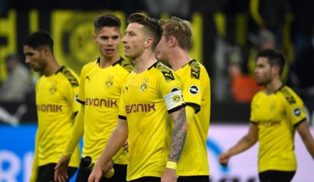 Hertha BSC - Dortmund (Canlı Skor)