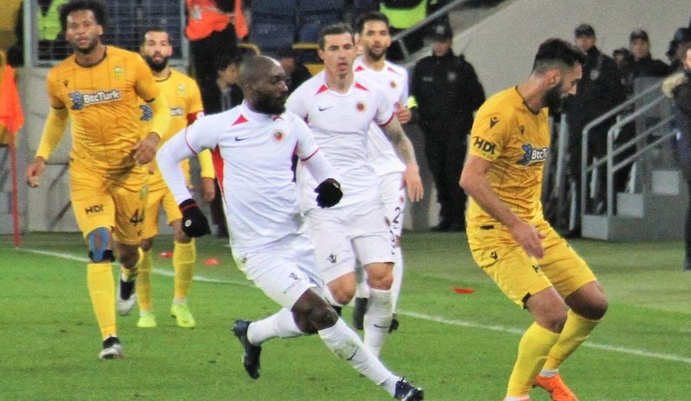 """Yeni Malatyaspor üzgün: """"1 puan için..."""""""