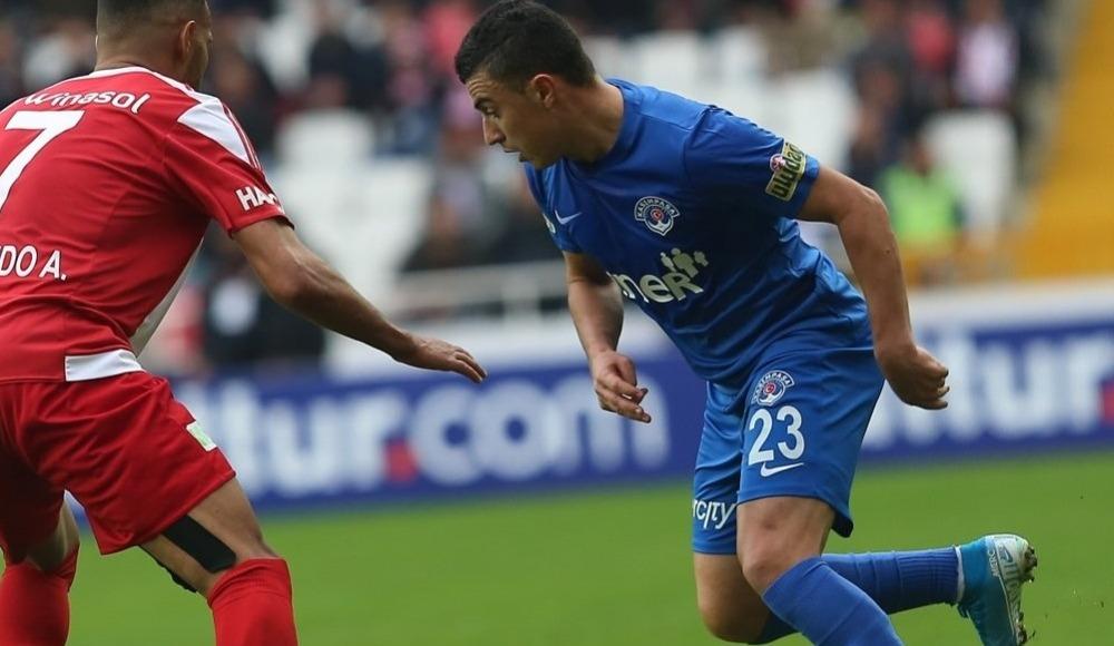 Ben Youssef ve Karim Hafez, Kasımpaşa maçını değerlendirdi