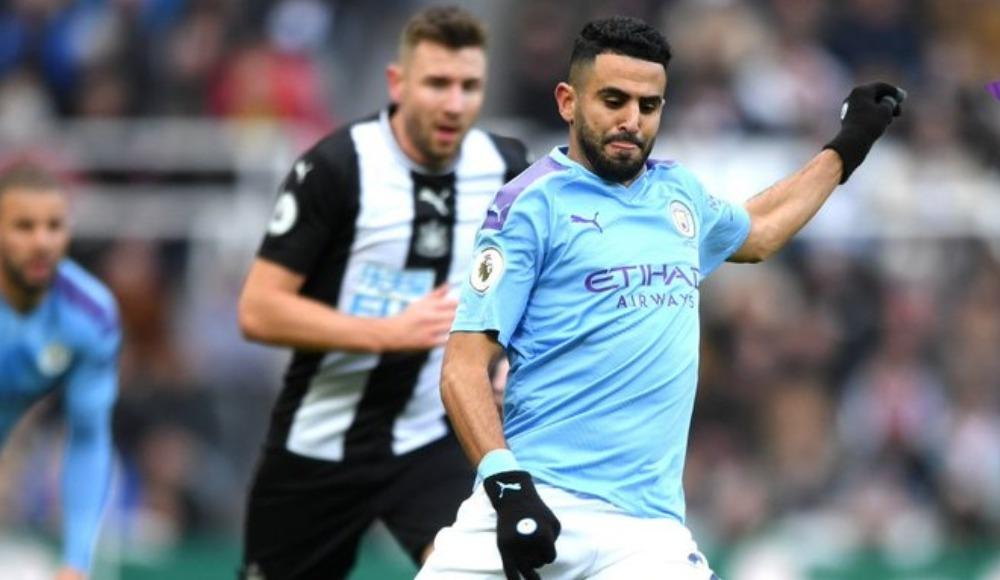 Manchester City son dakika golüyle yıkıldı! 2-2