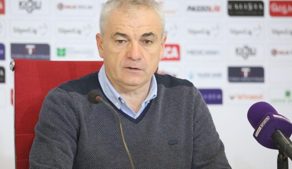 Avrupa'da gündem Sivasspor