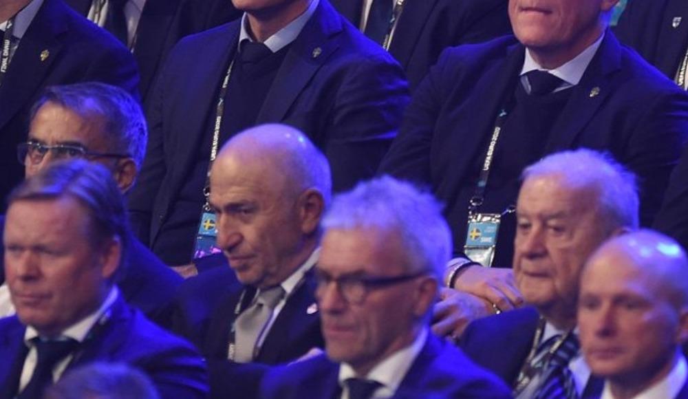 """Nihat Özdemir: """"İtalya'ya da ilk mağlubiyeti tattıracağız"""""""