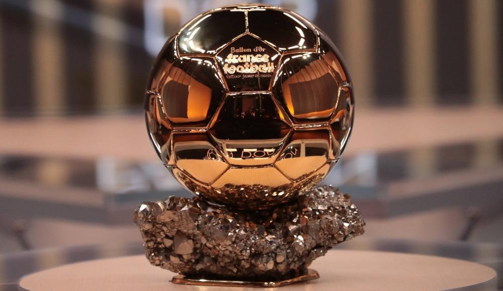 FIFA'dan Altın Top için yeşil ışık!