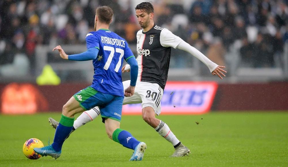 Juventus'tan evinde ilk kayıp!