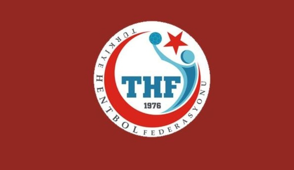 Türkiye Hentbol Federasyonu'ndan kadın hentbolcular için taziye mesajı