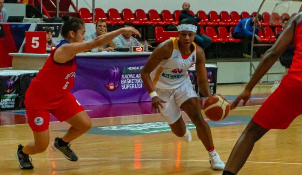 Bellona Kayseri Basketbol, BOTAŞ'ı 61-58 yendi