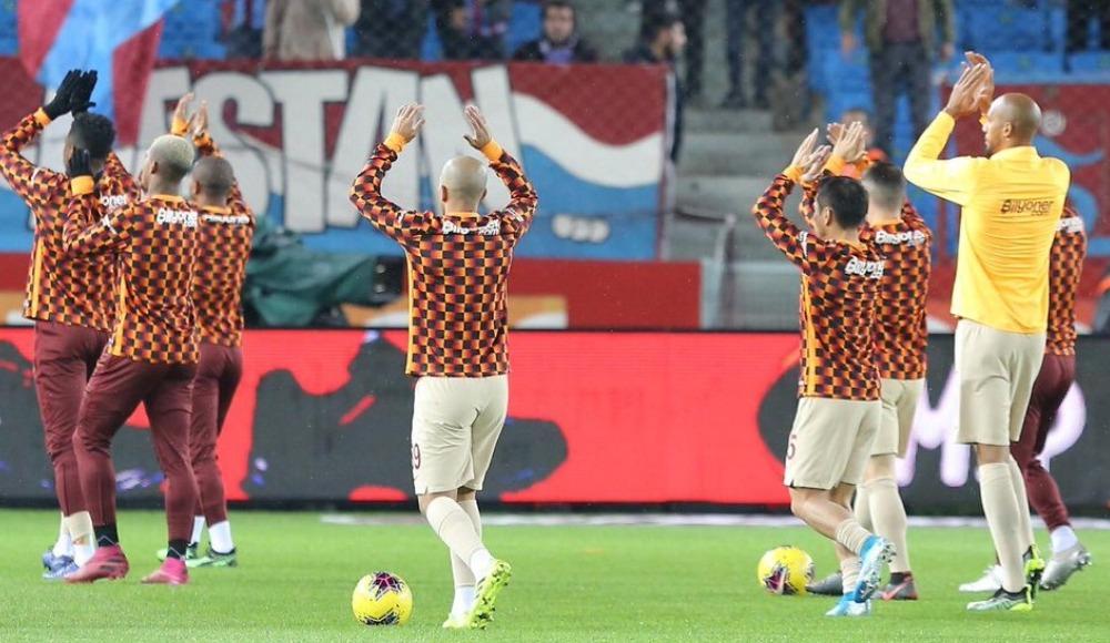Galatasaray - Tuzlaspor maçını hangi kanal yayınlayacak belli oldu