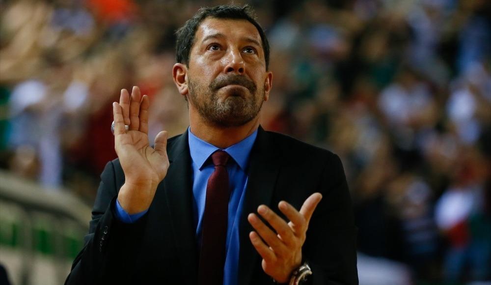 """""""En büyük arzularımdan biri Avrupa Kupası'nı Karşıyaka'ya getirebilmek"""""""