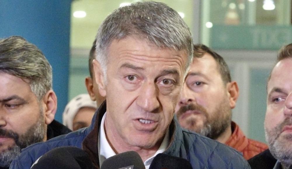 """Ahmet Ağaoğlu: """"6 milyon Euro'yu neden şimdi vereyim?"""""""