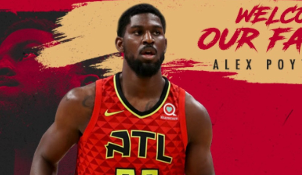 Galatasaray Doğa Sigorta, ABD'li basketbolcu Alex Poythress'i transfer etti