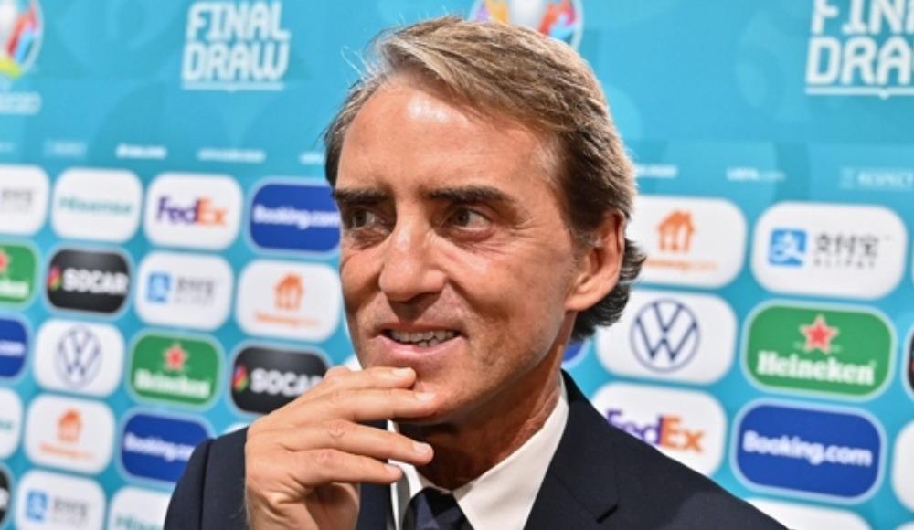Mancini'nin istediği hazırlık maçları belli oldu