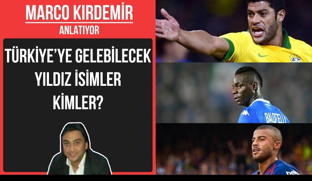"""FIFA menajeri açıkladı: """"Hulk, Türkiye'de oynamak istiyor!"""""""