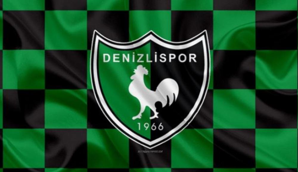 Denizlispor'dan Kerem Can, Olcay ve Başakşehir açıklaması!