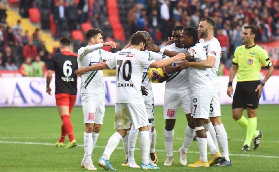 """Kaan Şanlıkan: """"Gaziantep FK maçını kazanacağımızdan emindik"""""""
