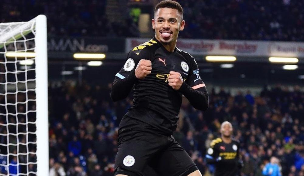 13- Gabriel Jesus (Manchester City): 113.1 milyon Euro