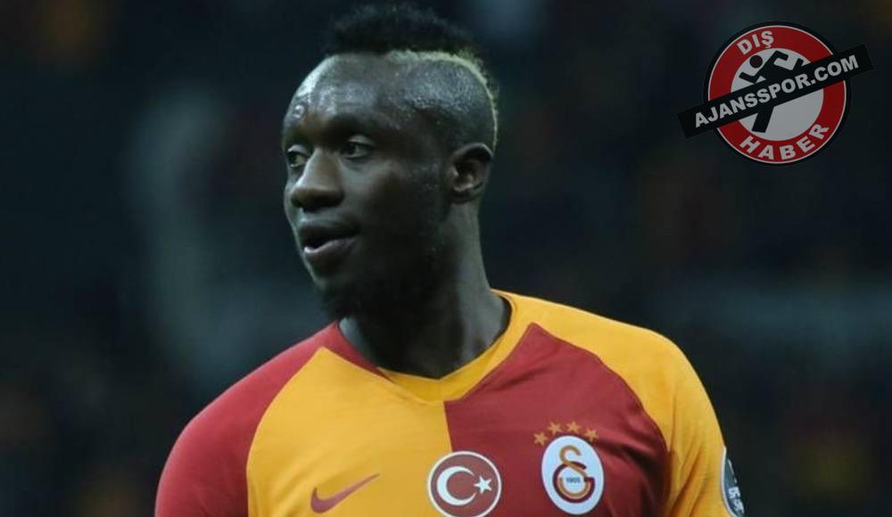 Mbaye Diagne geri dönüyor! Görüşme yapıldı...
