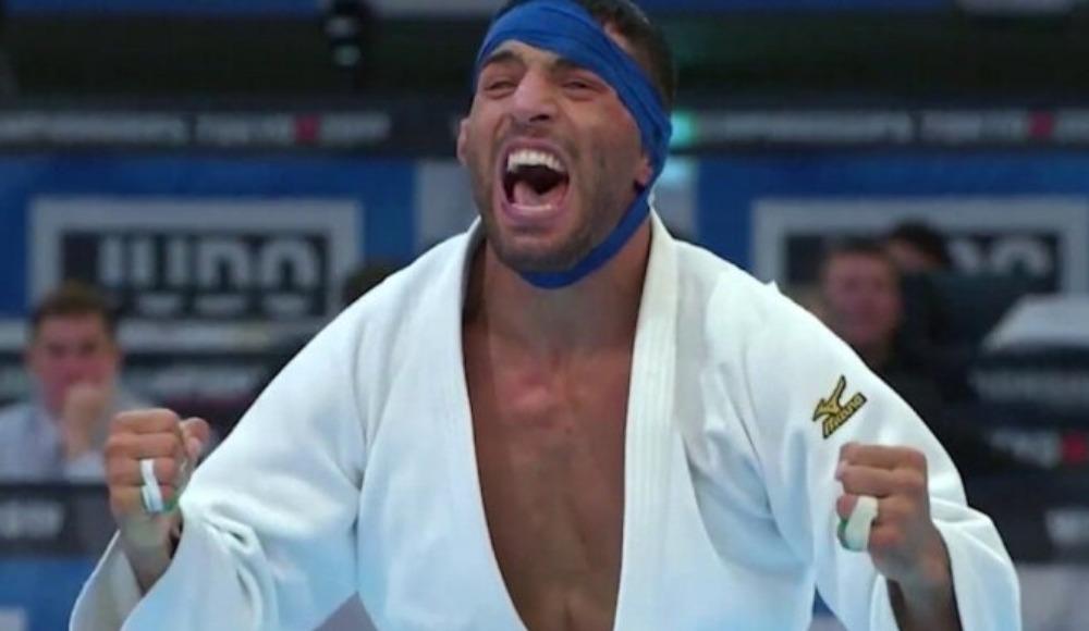 İranlı judocu İsrail'deki müsabakalara katılacak