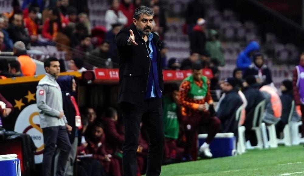 """Gürses Kılıç: """"Kupada Galatasaray çıkınca..."""""""