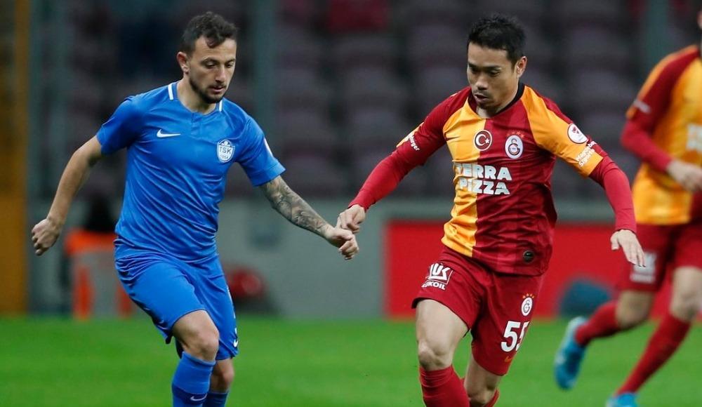 Galatasaray'dan kötü seri! 4 maçtır...