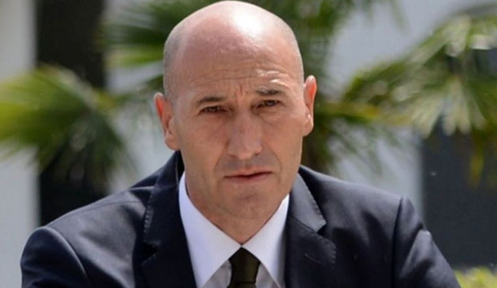 Bosna Hersek'e Türk teknik adam!