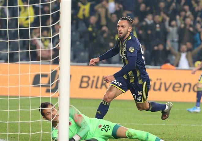 Kadıköy'de 21 gol, deplasmanda 7 gol