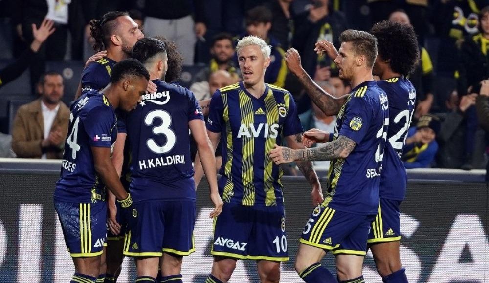 Kadıköy'de 3'e katladı! Fenerbahçe bu sezon...