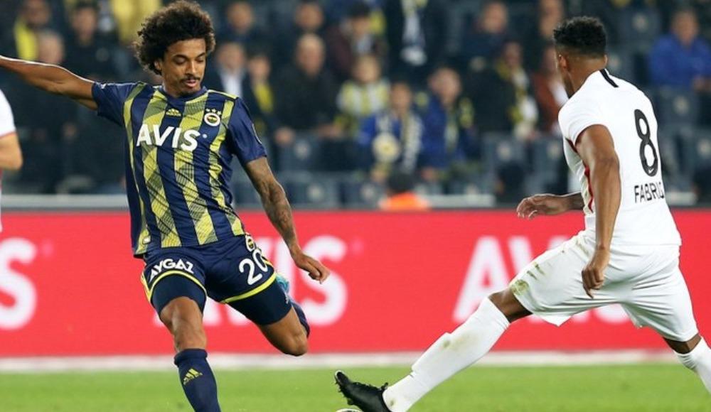 Fenerbahçe iç sahada en golcü takım