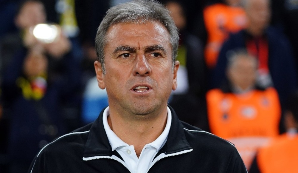"""Hamza Hamzaoğlu: """"Hak ettiğimiz yenilgi aldık"""""""