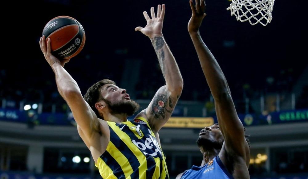 Fenerbahçe Beko seriye bağladı!