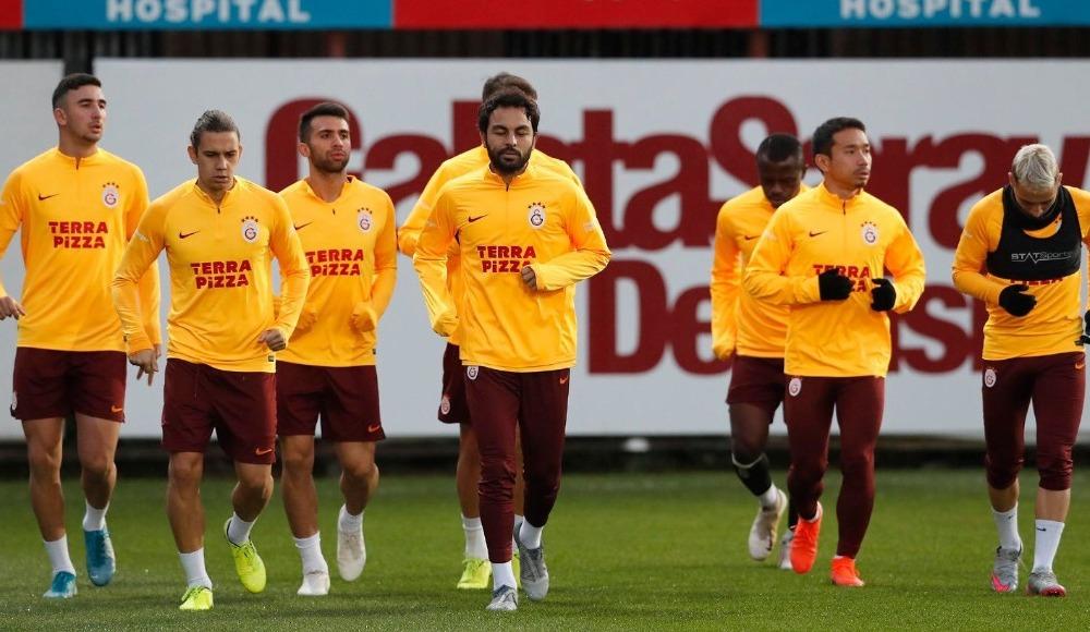 Galatasaray, devre arası kampını Katar'da yapacak!