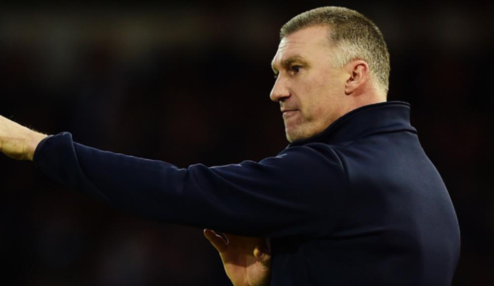 Watford'un yeni teknik direktörü belli oldu
