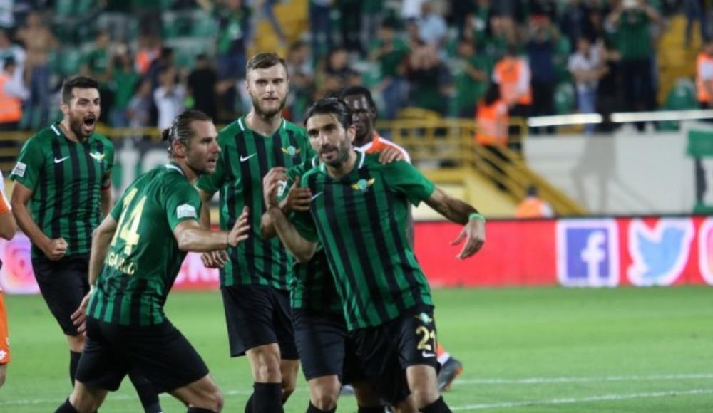 Akhisarspor - İstanbulspor (Canlı Skor)