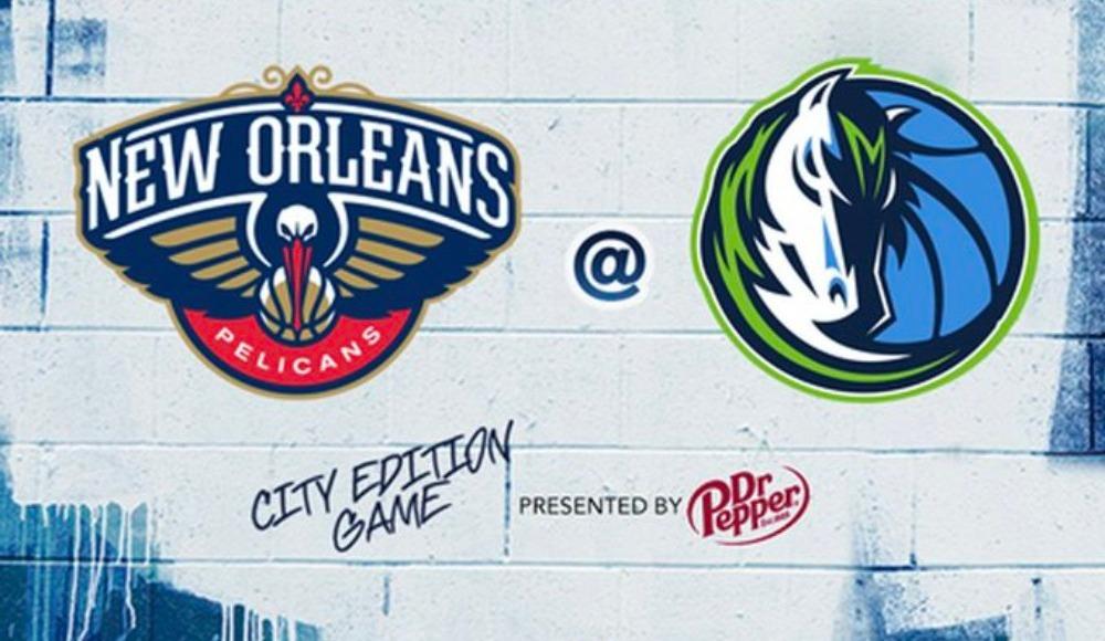 Dallas Mavericks - New Orleans Pelicans (Canlı Skor)