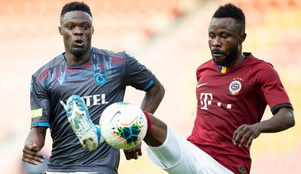Trabzonspor'dan transferde Kanga atağı!